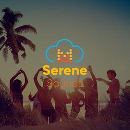 Album cover of # 1 Album: Serene Sounds