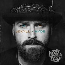 Album cover of JEKYLL + HYDE