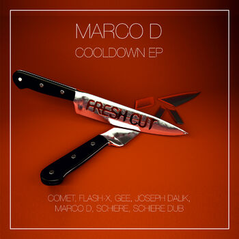 COOLDOWN cover