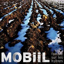 Album cover of Fondre sur les hyènes