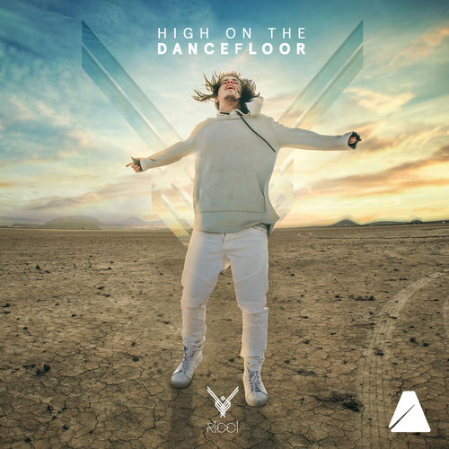 Single High on the Dancefloor – Ricci (2018)