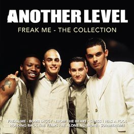 Album cover of Freak Me: The Collection
