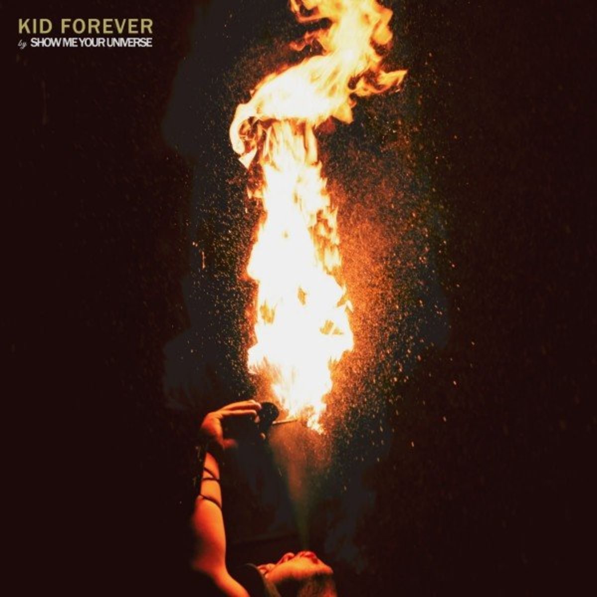 Show Me Your Universe - Kid Forever [single] (2020)