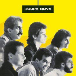 Album cover of Roupa Nova - 1984