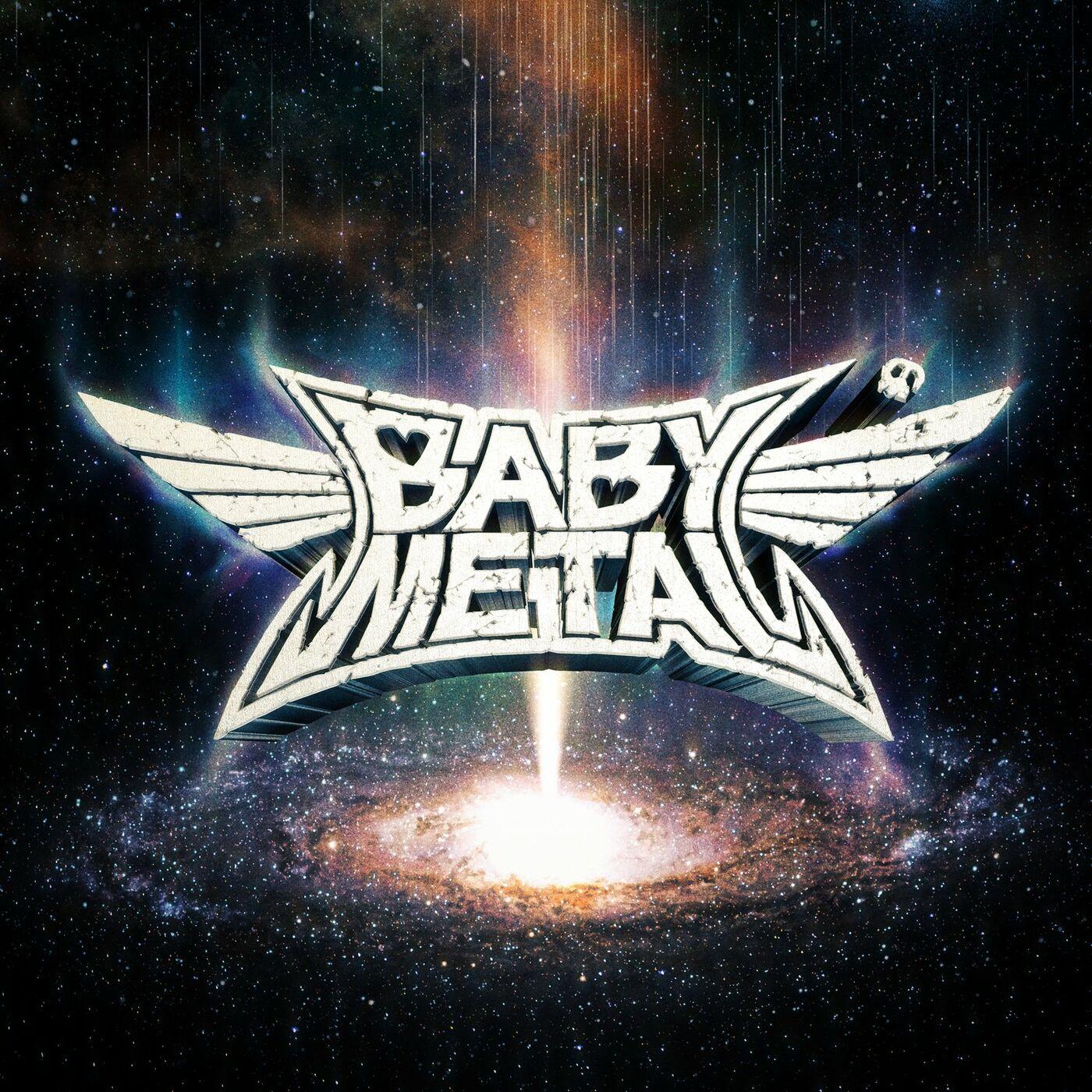 BABYMETAL - BxMxC [single] (2020)