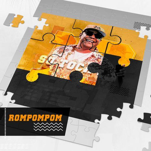 Baixar Música RomPomPom – Psirico (2018) Grátis