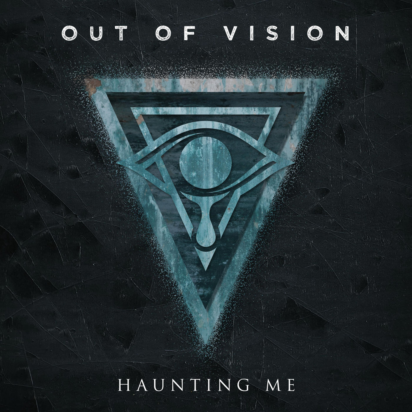 Out Of Vision - Haunting Me [single] (2020)