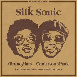 Leave The Door Open – Bruno Mars feat Anderson .Paak e Silk Sonic