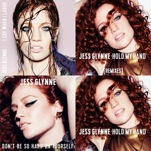 Jess Glynne playlist - Listen now on Deezer | Music Streaming