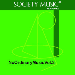 Album cover of No Ordinary Music Vol.III