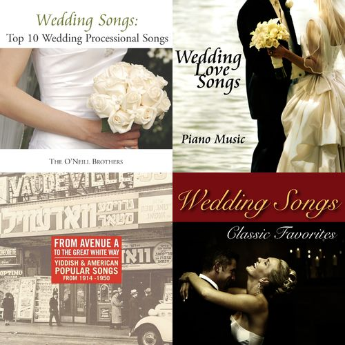 Lista Pesama Wedding Songs Slusaj Na Deezer U