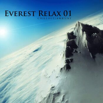 Everest Relax cover
