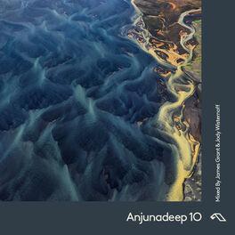 Album cover of Anjunadeep 10