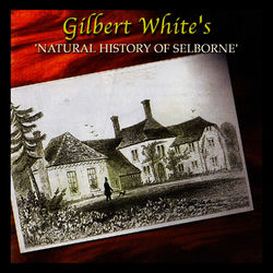The Natural History Of Selborne Audiobook