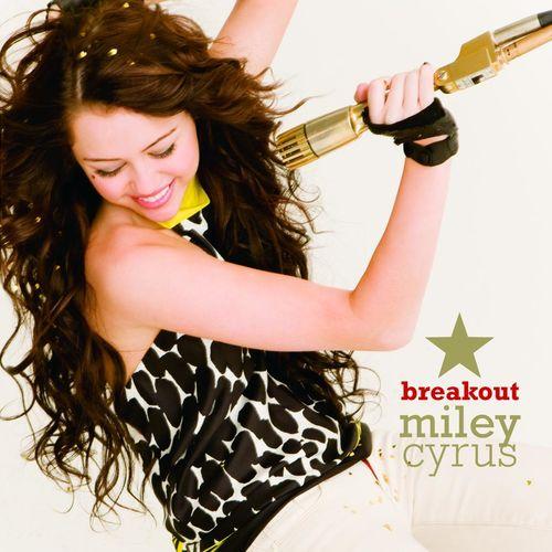 Baixar CD Breakout – Miley Cyrus (2008) Grátis