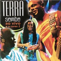 Terra Samba – Ao Vivo e a Cores 2 2001 CD Completo