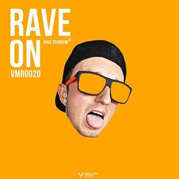 Rave On cover