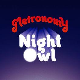 Album cover of Night Owl (Remixes)