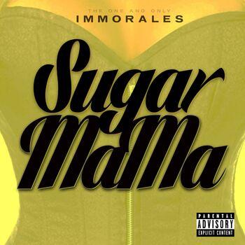 Sugar Mama cover