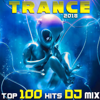 Line the Highways (Trance 2018 Top 100 Hits DJ Mix Edit) cover