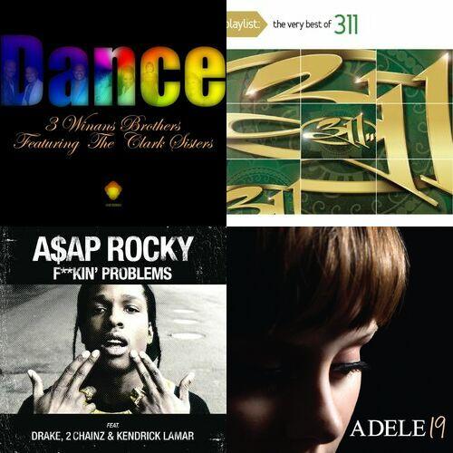 Playlist Miner playlist - Listen now on Deezer | Music Streaming