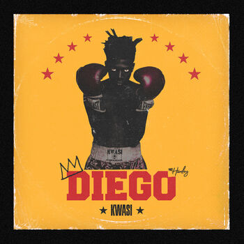 Diego cover