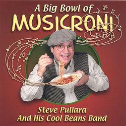 A Big Bowl Of Musicroni