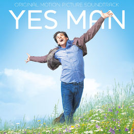 Album cover of Yes Man (Original Motion Picture Soundtrack)