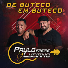 Album cover of De Buteco em Buteco