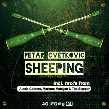 Sheeping cover