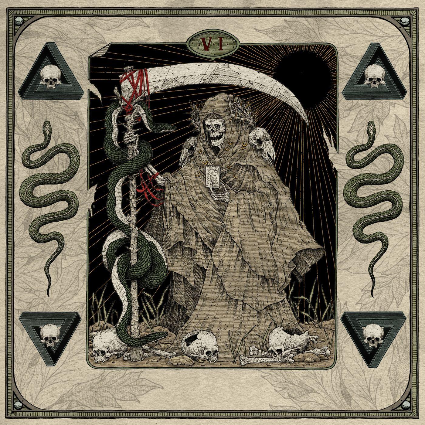 Suicide Silence - Meltdown [single] (2019)