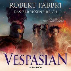 Das zerrissene Reich - Vespasian 7 (Ungekürzt)