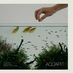 Pochette de l'album Aquapit