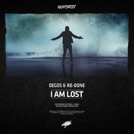 Album cover of I Am Lost