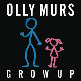 Album cover of Grow Up