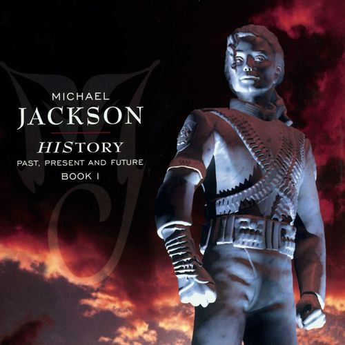 Baixar Single HIStory - PAST, PRESENT AND FUTURE - BOOK I, Baixar CD HIStory - PAST, PRESENT AND FUTURE - BOOK I, Baixar HIStory - PAST, PRESENT AND FUTURE - BOOK I, Baixar Música HIStory - PAST, PRESENT AND FUTURE - BOOK I - Michael Jackson 2018, Baixar Música Michael Jackson - HIStory - PAST, PRESENT AND FUTURE - BOOK I 2018