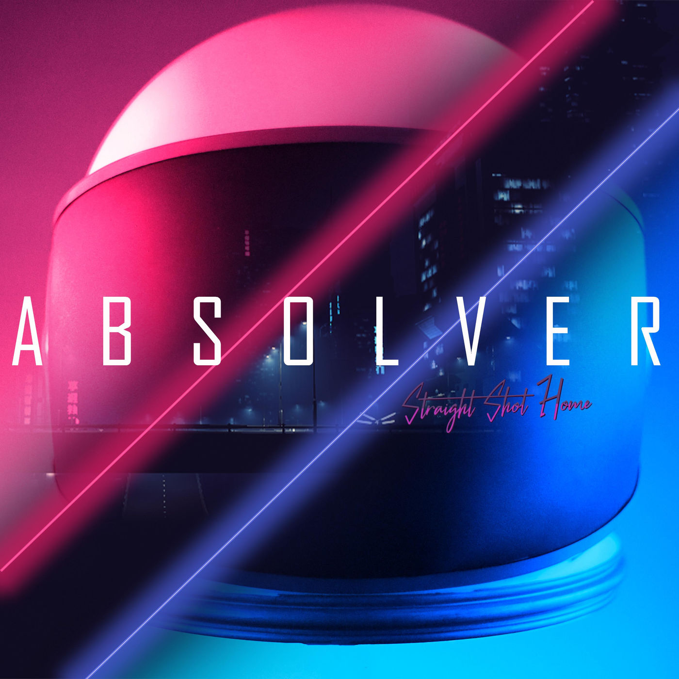 Straight Shot Home - Absolver [single] (2020)