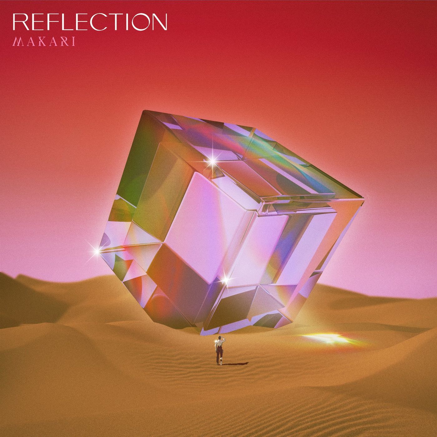 Makari - Reflection [single] (2020)