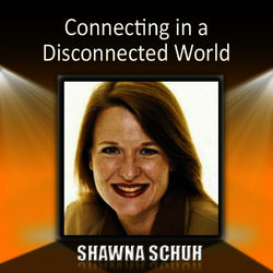 Connecting in a Disconnected World