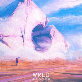 Album cover of Endless Dreams