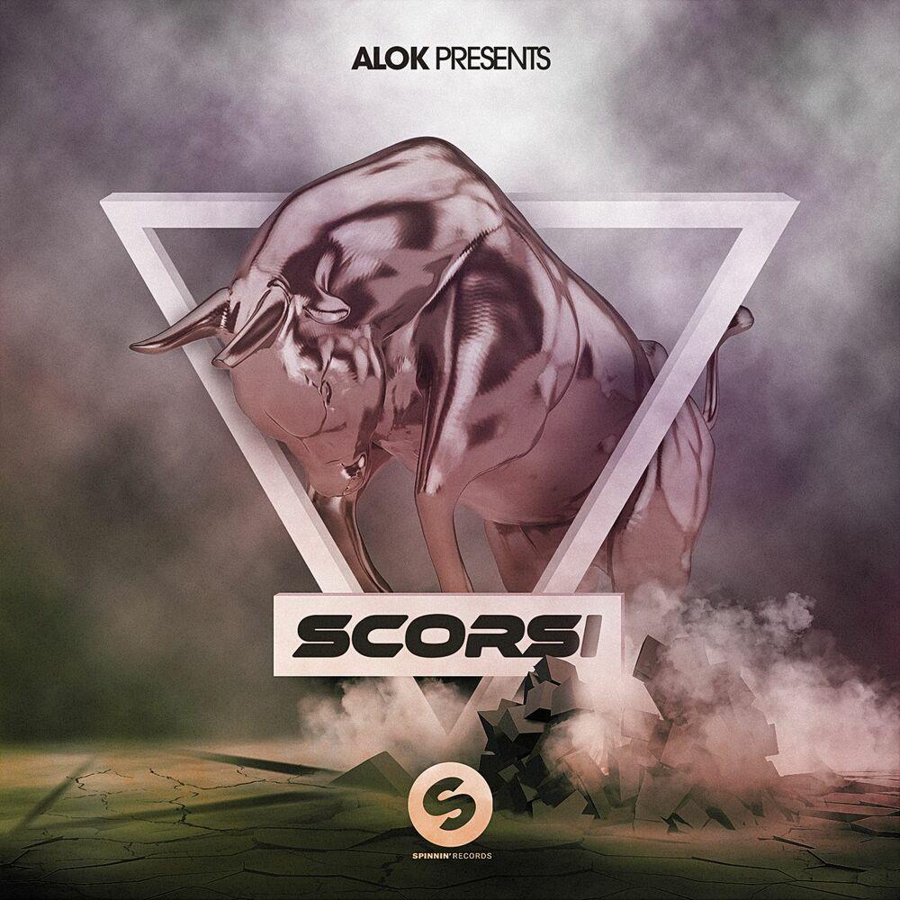 Baixar CD Alok Presents Scorsi – Scorsi, Alok, Mathieu Koss (2018) Grátis