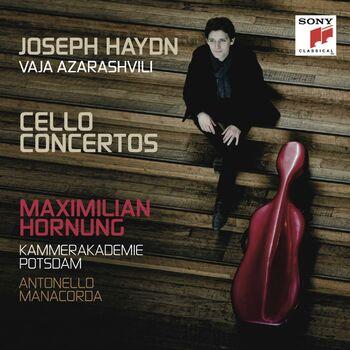 III. Allegro molto cover