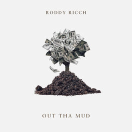 Album cover of Out Tha Mud