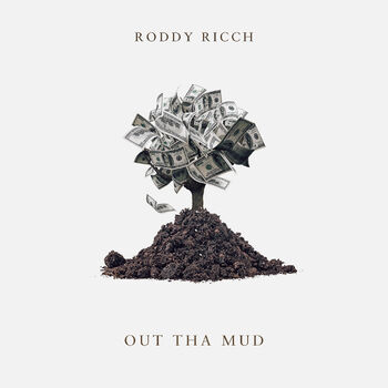 Out Tha Mud cover