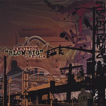 Blow Big (A Capella) cover