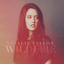 Natalie Taylor – Wildfire 2015 CD Completo