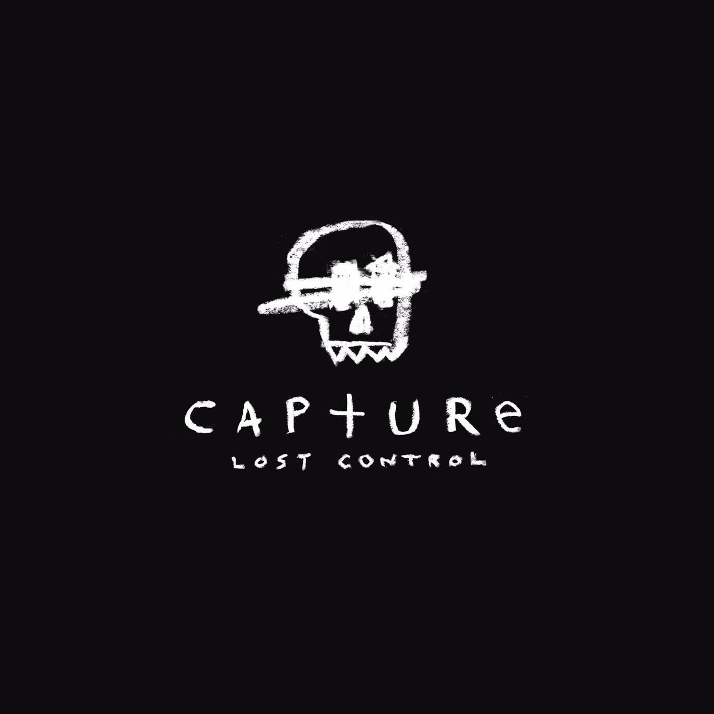 Capture - Lost Control [single] (2017)