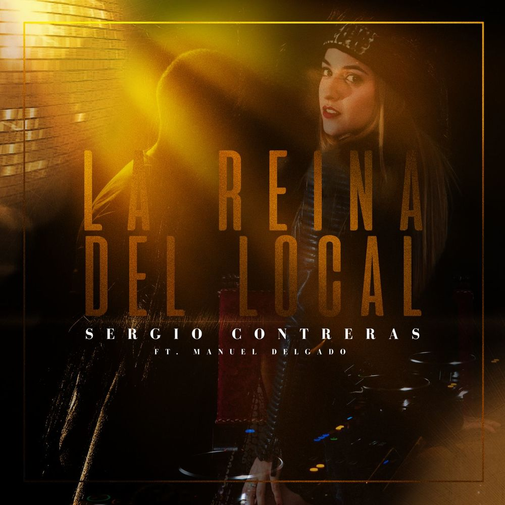 La reina del local (feat. Manuel Delgado)