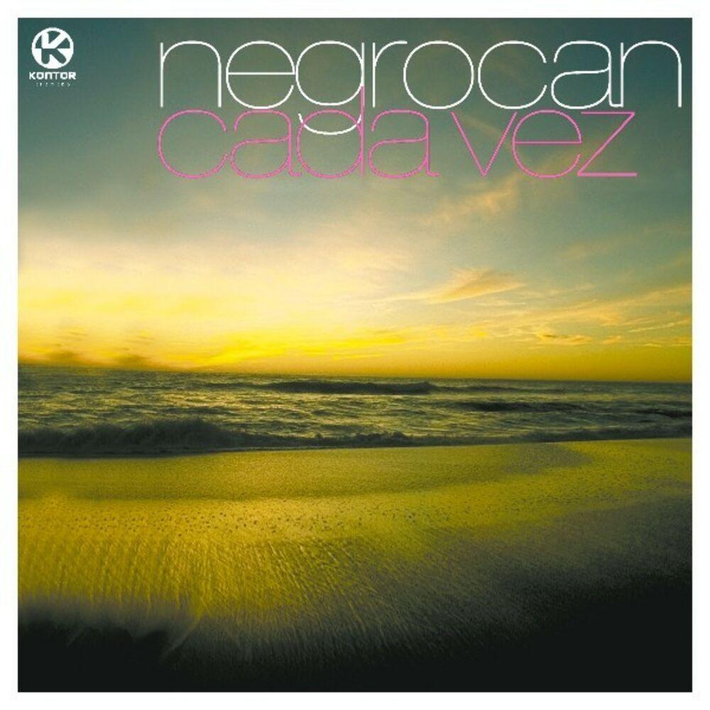 Cada Vez (Original Album Version)