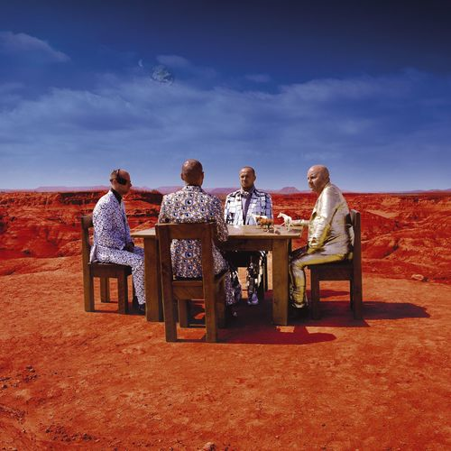 Baixar Single Supermassive Black Hole – Muse (2006) Grátis